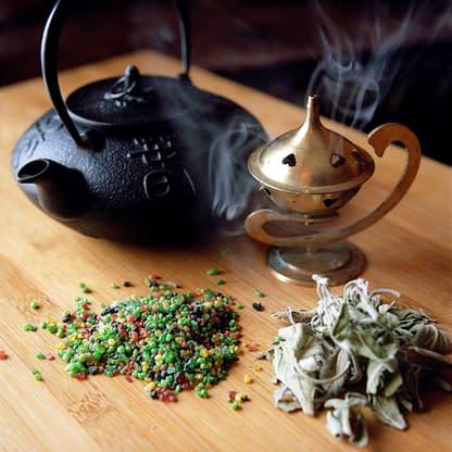 Comment utiliser le thé chinois dans la relaxation ?