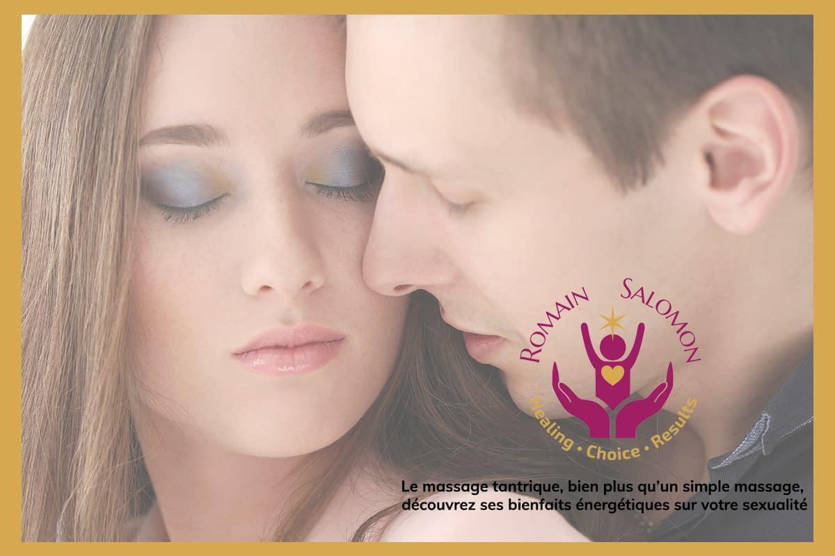 Le massage tantrique, bien plus qu'un simple massage, découvrez ses bienfaits énergétiques sur votre sexualité