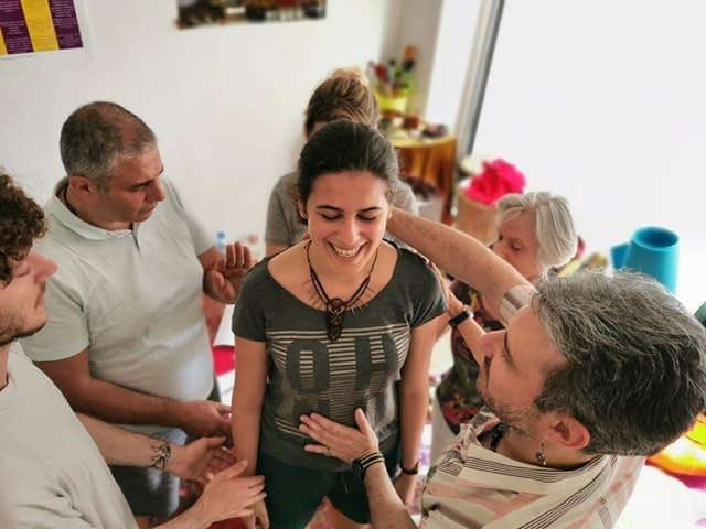 Seul ou à plusieurs, formez-vous au Reiki Chamanique et à la maîtrise de l'énergie vitale en quelques séances.