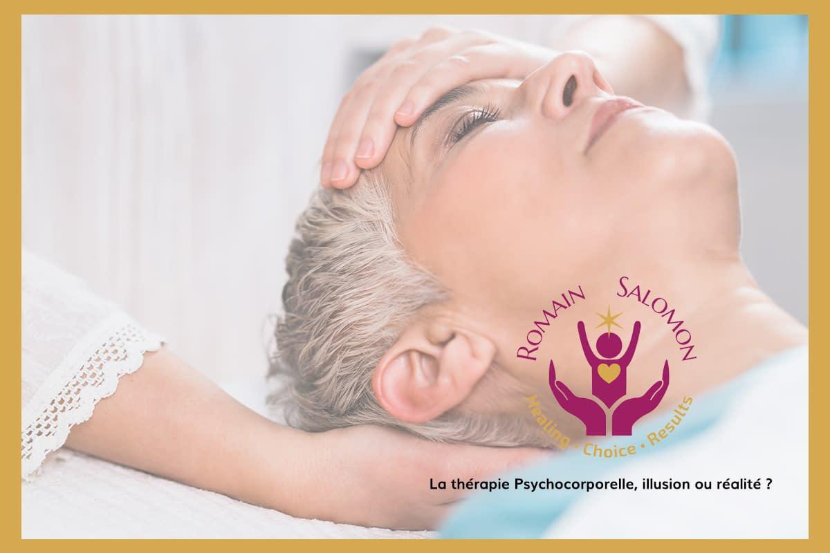 Qu'est-ce que la thérapie Psychocorporelle ? Comment en faire une à Paris ?