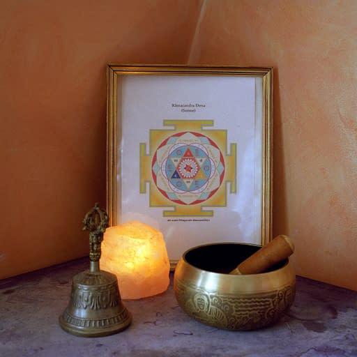 Comment utiliser un bol tibétain en thérapie holistique ?