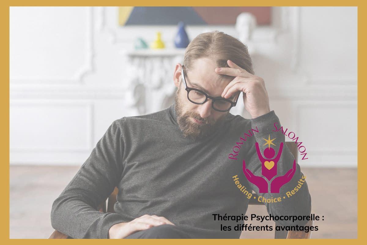 Thérapie psychocorporelle quels différents avantages et intérêts ?