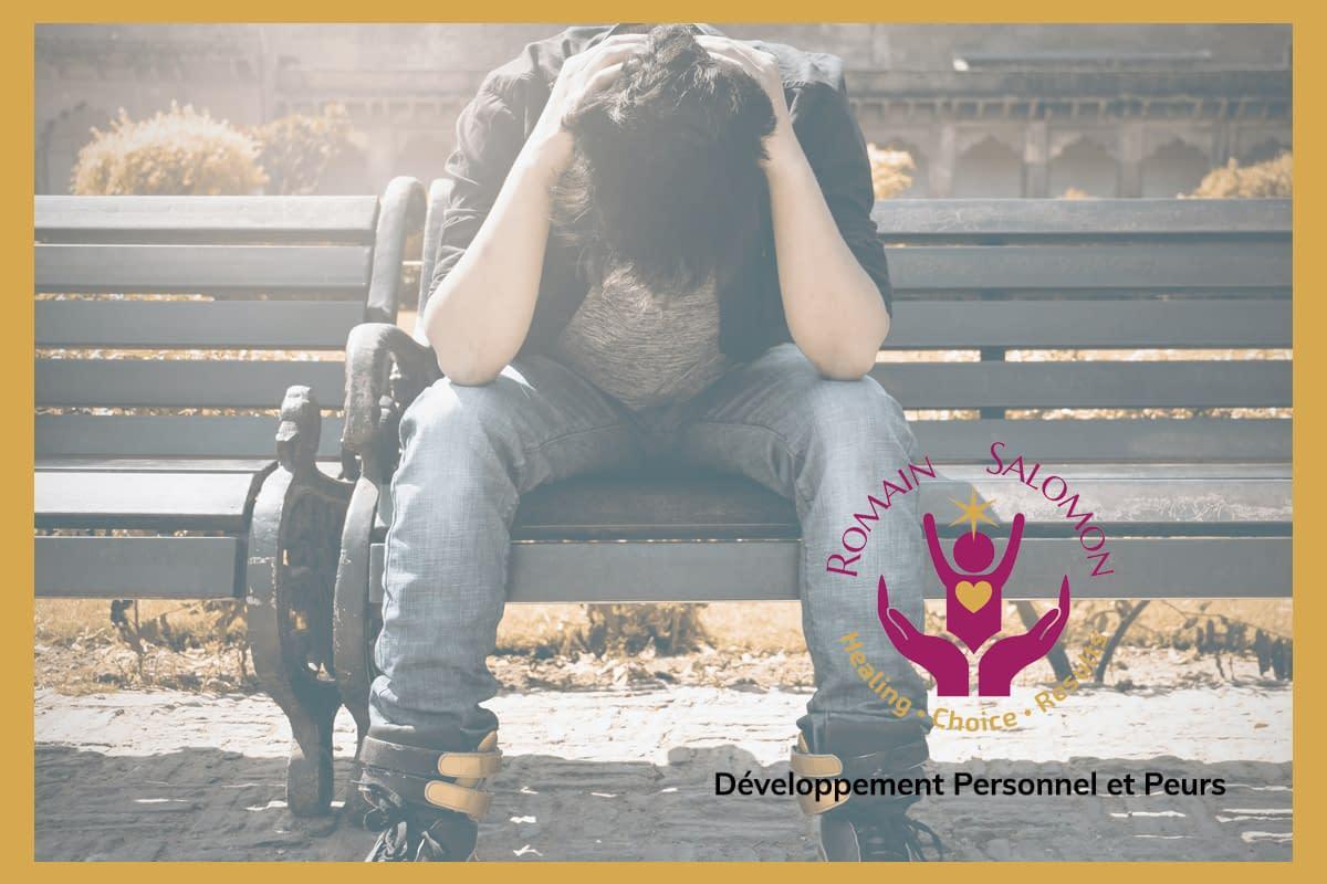 Développement personnel, pourquoi avons-nous peur de s'engager dans un travail thérapeutique ?