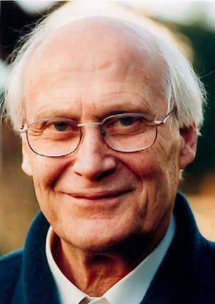 Connaissez-vous Bert Hellinger, la personne à l'origine de la méthode des constellations familiales ?