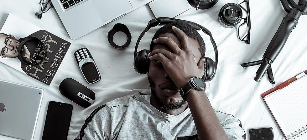 Le Bain Sonore ou la sonothérapie peut-il guérir l'insomnie ?