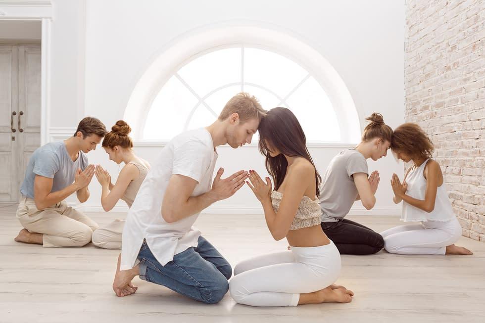 Comment apprendre le tantra ou le massage tantrique à Paris ou en ligne ?